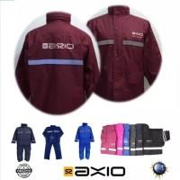 Jas Hujan Axio Rain coat / Axio Original Erurope / Jas hujan Premium
