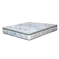 Comforta Kasur Spring Bed Super Fit Silver - Kasur Saja 200x200