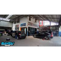 Velg Mobil Renault ( Duster, Koleos ) Ring 22 plus ban