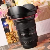 Secondhand - Canon Ef 16-35mm f2.8 L II USM - Gudang Kamera Malang