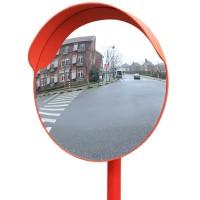 Convex Mirror 60 CM Outdoor