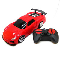 Mainan Remote Control Sedan Sport Limited Edition