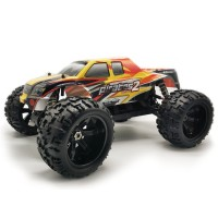 Baru! ZD Racing 9116 1/8 2.4G 4WD 80A 3670 Brushless Rc Car