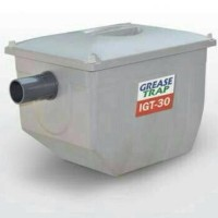 HOT SALE grease trap khusus gosend Terjarmin