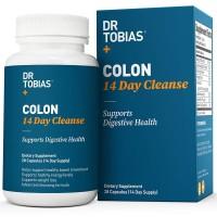 Dr. Tobias Colon: 14 Day Quick Cleanse