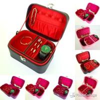 TERMURAH - Kotak Perhiasan & Aksesoris Gelang Cincin Kalung dan Acc