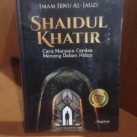 Shaidul Khatir - Maghfirah