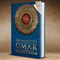 The Golden Story Of UMAR BIN KHATTAB