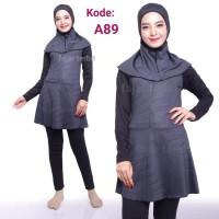 baju renang muslimah dewasa baju renang perempua muslim baju renang