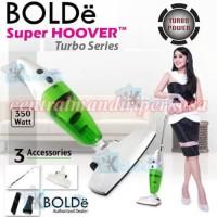 alat kebersihan rumah vakum cleaner bolde Super HOOVER turbo seri