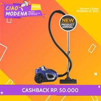 Alat Hisap Debu Penyedot Debu Vacuum Cleaner Modena VC 2025 - PROMO