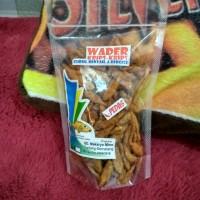 Cemilan / Makanan Snack Ikan Wader
