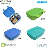 Bentgo Fresh Bento Lunch Box Kotak Bekal Makan