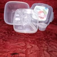 lock & lock HSM 8440 T / HSM8440T. salad box