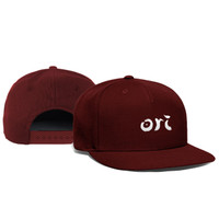 Topi SNapback Premium Game ORi And The Will Of The Wisps 01 -