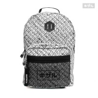 Keren Tas Ransel motif UNISEX BP NETTEN - Backpack - Tas - Ransel