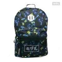 Keren Tas Ransel motif UNISEX BP IRISH - Backpack - Tas - Ransel