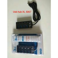 AY USB Hub Saklar Versi 3.0 XL-5057