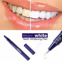 bright white pemutih gigi teeth whitening pen praktis recommended