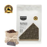 BIJI KOPI ARABIKA TORAJA MAMASA SEMIWASHED - 200GR NORTHSIDER COFFEE