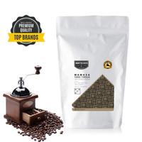 BIJI KOPI ARABIKA TORAJA MAMASA SEMIWASHED - 100GR NORTHSIDER COFFEE