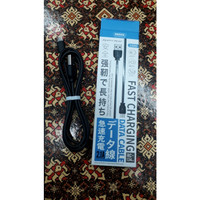 Kabel Data USB Micro Remax RC-134m