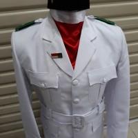 92 Desain Jaket Paskibra Nasional HD Terbaik