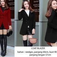 Coat Blazer (W346)