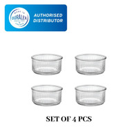 DURALEX Ramekin 8.5cm 130mL - Set of 4