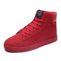 ( Limited ) Sepatu Sneakers Olahraga Model Lace Up 3 Warna