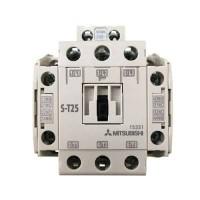 MAGNETIC CONTACTOR mitsubishi ST-25 110VAc st25 kontaktor