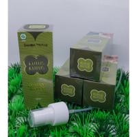 Minyak Balur Kutus Kutus Oil Herbal Bali Asli Original 100 ml