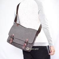 Messenger Bag 45