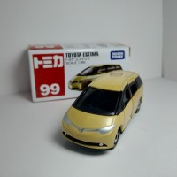 Tomica Toyota Estima No.99