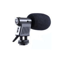 Mic Boya VM-01 Microphone for DSLR Camcorder Professional