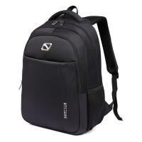 Harga navy club tas ransel laptop backpack up to 15 6 inch anti   antitipu.com