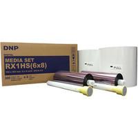 Media DNP RX-1 HS ukuran 6 x 8
