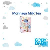Morinaga Eokosan Milk Tea (Supplement untuk ibu hamil dan menyusui)