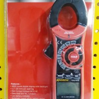 CLAMP METER AC 400A KRISBOW 10207848
