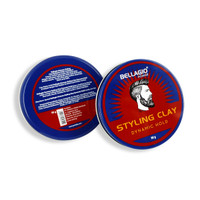 Bellagio Homme Styling Clay Dynamic Hold (Red) 90g
