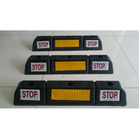 """Whell Stopper """"STOP"""""""