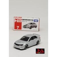 Subaru Wrx Sti For Sale >> Sale Subaru Impreza Wrx Sti 4 Door Tomica Regurler 7