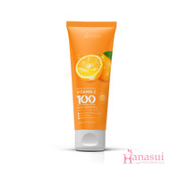 HANASUI BODY SERUM GEL - VITAMIN C