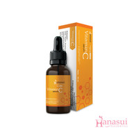 HANASUI SERUM VITAMIN C