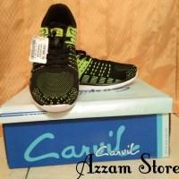 carvil sepatu