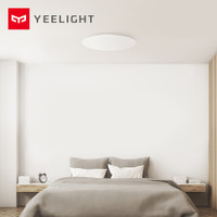 Xiaomi Mijia Yeelight Lampu LED Plafon Ceiling Smart Lamp WiFi