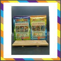 Kartu Animal Kaisar Set - Kartu Mainan Animal Kaisar SET