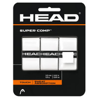 Grip Tenis Head Supercomp 3 in 1
