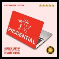6527d8152 Garskin / Skin/ Sticker / Cover / Stiker Laptop - Kirin File 3 Sale