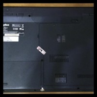 Bekas Laptop Axioo Neon Rne Core I5, Lcd.14Inch Dvd Rw. Terjamin